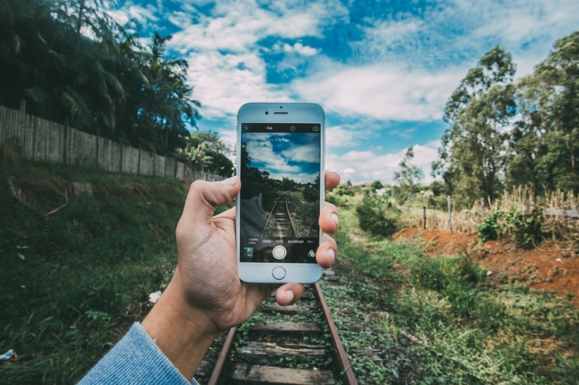 The Only Photography App You Need When YouTravel!