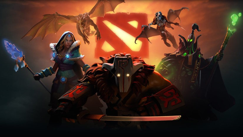 Dota 2 Tournament Coming To Malaysia with total cash prize of USD250K