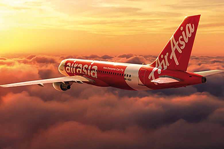 AirAsia Warn On Scam Alert
