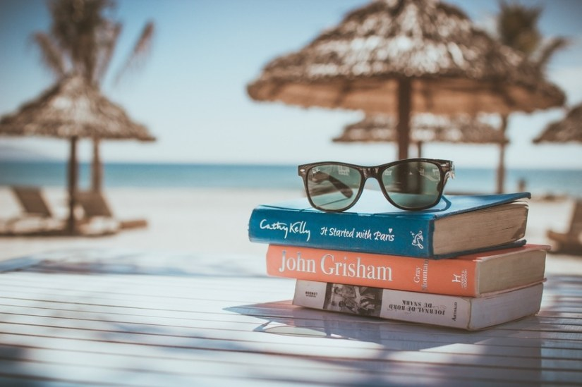 Top 10 Greatest Travel Books
