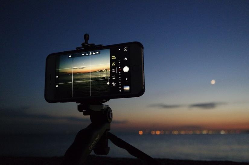 Take Stunning Travel Photo With Just YourPhone!